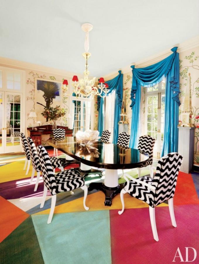 Teppiche Für Ihr Wohnzimmer U2013 Frühling Wohnzimmerideen_4 Teppiche Für Ihr  Wohnzimmer U2013 Frühling Wohnzimmerideen Teppiche Fu