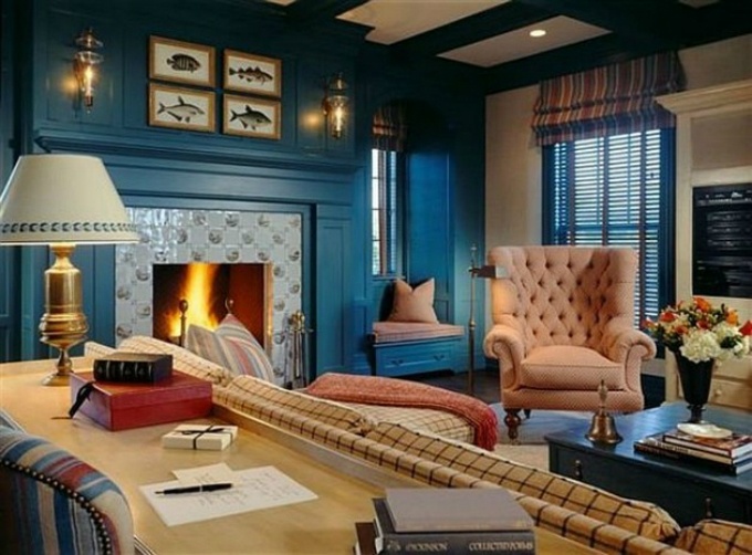 Wohnzimmer mit blaue Töne – Neue Trends_2  Wohnzimmer mit blaue Töne – Neue Trends Wohnzimmer mit blaue To  ne     Neue Trends 2