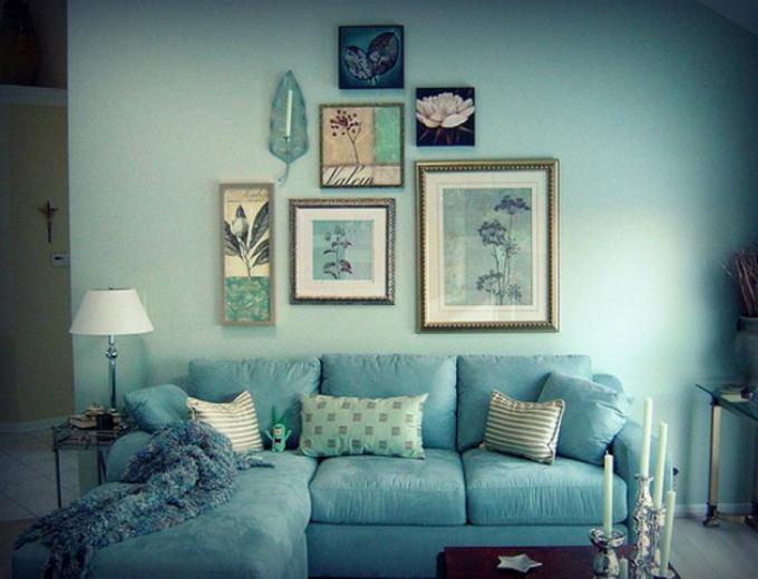 Wohnzimmer mit blaue Töne – Neue Trends_5  Wohnzimmer mit blaue Töne – Neue Trends Wohnzimmer mit blaue To  ne     Neue Trends 5
