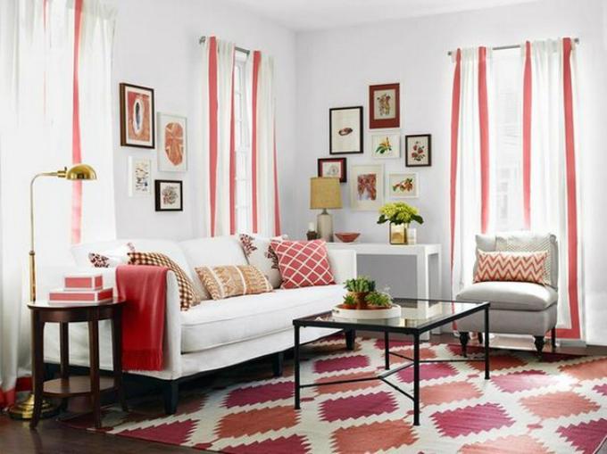 Wohnzimmerideen – bringen Sie Frühling in Ihr Wohnzimmer_8  Wohnzimmerideen – bringen Sie Frühling in Ihr Wohnzimmer Wohnzimmerideen     bringen Sie Fru  hling in Ihr Wohnzimmer 8