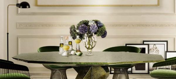 Esszimmer – Farbe und Möbel die diesen Frühling für Ambiente sorgen sdg 600x270