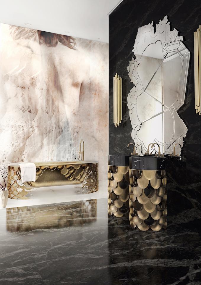 1-koi-bathtubs-maison-valentina  Luxuriöse Badezimmergestaltung – Badezimmer Trends 1 koi bathtubs maison valentina
