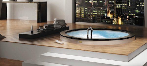badgestaltung 12 Dekoideen für Badezimmer und Badgestaltung 10 Dekoideen fu  r Badezimmer und Badgestaltung feature 600x270