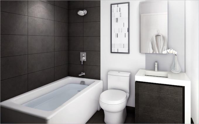 10 Dekoideen für Badezimmer und Badgestaltung_4 badgestaltung 12 Dekoideen für Badezimmer und Badgestaltung 10 Dekoideen fu  r Badezimmer und Badgestaltung 4