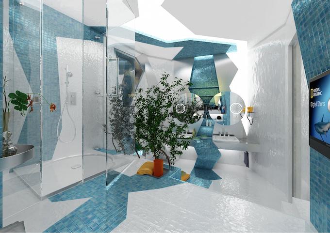 10 Dekoideen für Badezimmer und Badgestaltung_8 badgestaltung 12 Dekoideen für Badezimmer und Badgestaltung 10 Dekoideen fu  r Badezimmer und Badgestaltung 8
