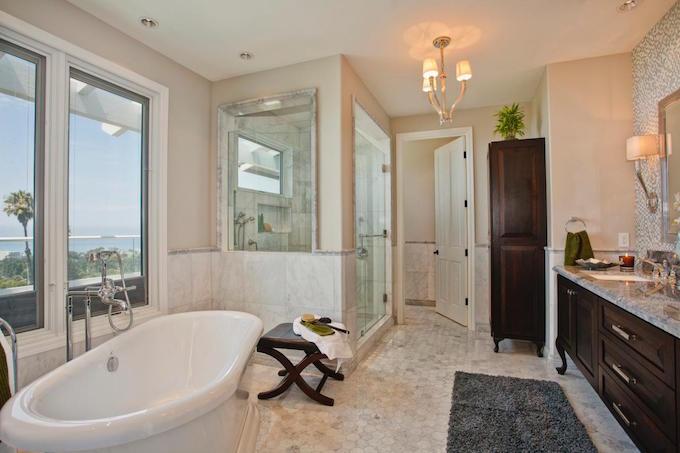 10 - Luxuriöse Badezimmergestaltung – Badezimmer Trends  Luxuriöse Badezimmergestaltung – Badezimmer Trends 10 Luxurio  se Badezimmergestaltung     Badezimmer Trends
