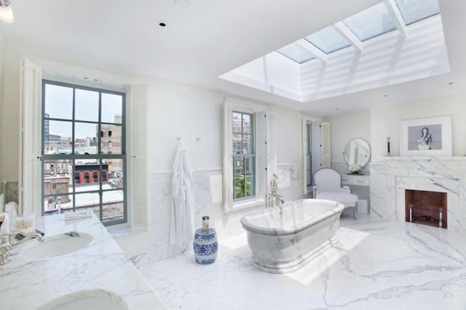 18 - Luxuriöse Badezimmergestaltung – Badezimmer Trends  Luxuriöse Badezimmergestaltung – Badezimmer Trends 18 Luxurio  se Badezimmergestaltung     Badezimmer Trends