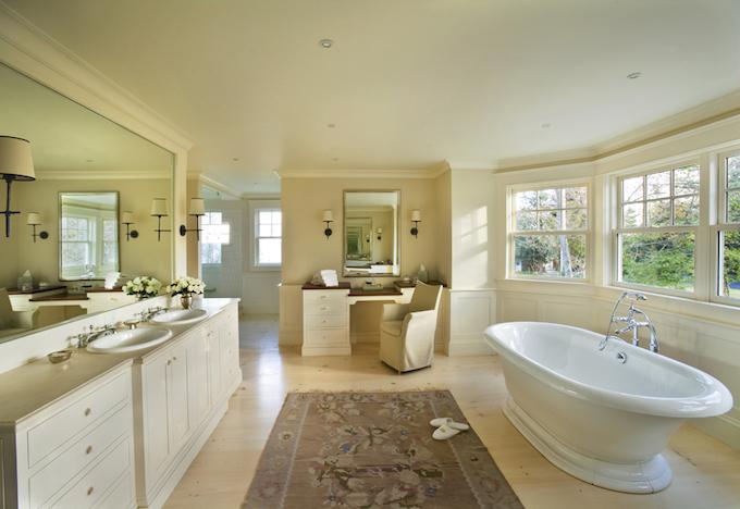 5 - Luxuriöse Badezimmergestaltung – Badezimmer Trends  Luxuriöse Badezimmergestaltung – Badezimmer Trends 5 Luxurio  se Badezimmergestaltung     Badezimmer Trends