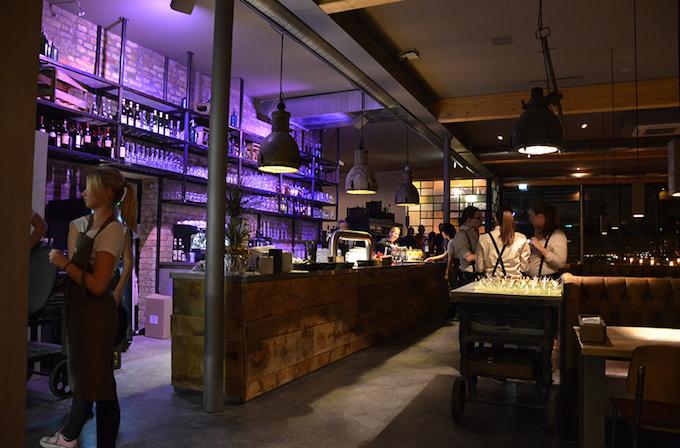 Barefoot Design – Nik & Til Schweigers besten Inneneinrichtungsprojekten je_Restaurant_Karlsruhe barefoot design Barefoot Design – Nik & Til Schweigers besten Inneneinrichtungsprojekten je Barefoot Design     Nik Til Schweigers besten Inneneinrichtungsprojekten je Restaurant Karlsruhe