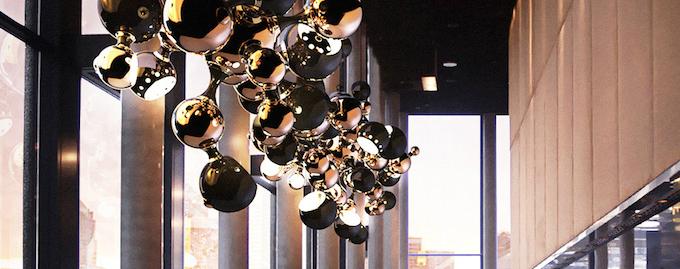 Die besten Leuchten Geschäften in Deutschland, Schweiz und Österreich_Atomic-Black-Lacquered-Gold-Plated_2