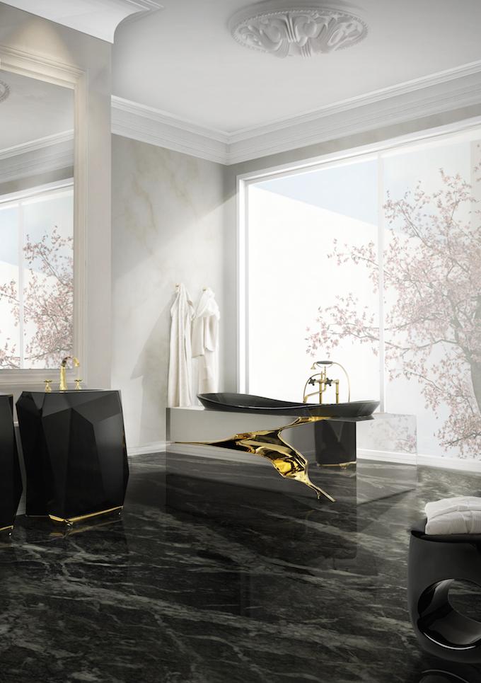 Lapiaz_Luxuriöse Badezimmergestaltung – Badezimmer Trends  Luxuriöse Badezimmergestaltung – Badezimmer Trends Lapiaz Luxurio  se Badezimmergestaltung     Badezimmer Trends