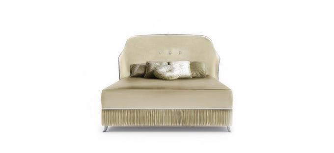 Luxus-Zimmer dekorieren - Bett- und Dekor-Trends für diesen Sommer luxus-zimmer Luxus-Zimmer dekorieren - Bett- und Dekor-Trends für diesen Sommer Luxus Zimmer dekorieren Bett und Dekor Trends fu  r diesen Sommer