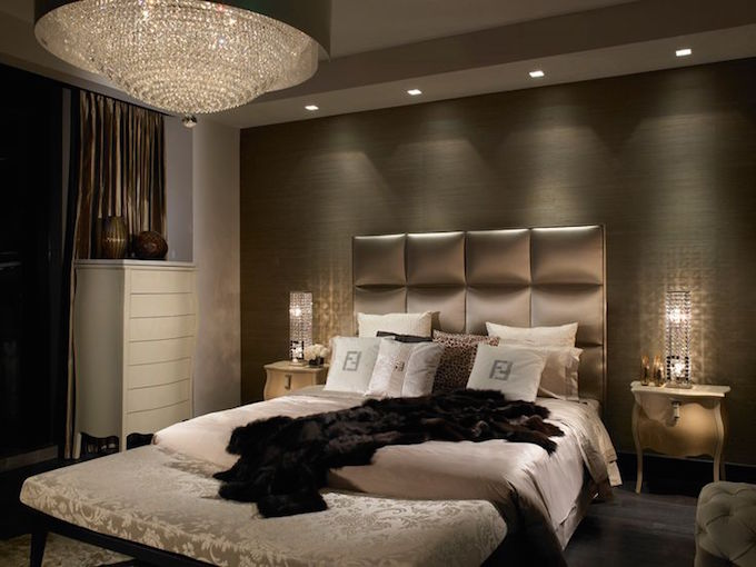 Luxus-Zimmer dekorieren - Bett- und Dekor-Trends für diesen Sommer_1 luxus-zimmer Luxus-Zimmer dekorieren - Bett- und Dekor-Trends für diesen Sommer Luxus Zimmer dekorieren Bett und Dekor Trends fu  r diesen Sommer 1