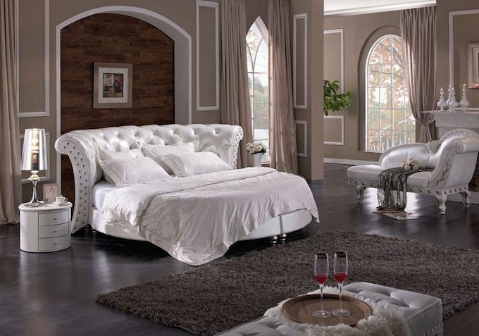 Luxus-Zimmer dekorieren - Bett- und Dekor-Trends für diesen Sommer_12 luxus-zimmer Luxus-Zimmer dekorieren - Bett- und Dekor-Trends für diesen Sommer Luxus Zimmer dekorieren Bett und Dekor Trends fu  r diesen Sommer 12
