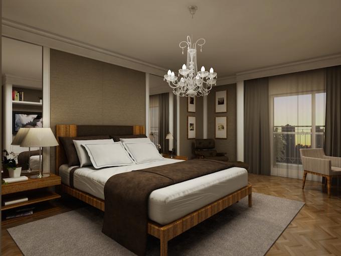 Luxus-Zimmer dekorieren - Bett- und Dekor-Trends für diesen Sommer_5 luxus-zimmer Luxus-Zimmer dekorieren - Bett- und Dekor-Trends für diesen Sommer Luxus Zimmer dekorieren Bett und Dekor Trends fu  r diesen Sommer 5