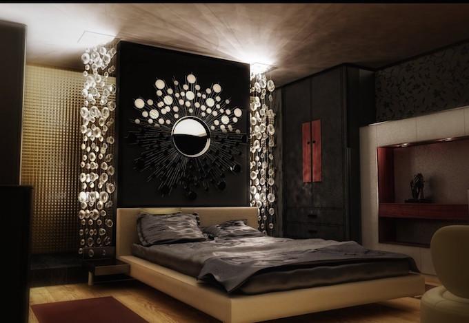 Luxus-Zimmer dekorieren - Bett- und Dekor-Trends für diesen Sommer_9 luxus-zimmer Luxus-Zimmer dekorieren - Bett- und Dekor-Trends für diesen Sommer Luxus Zimmer dekorieren Bett und Dekor Trends fu  r diesen Sommer 9