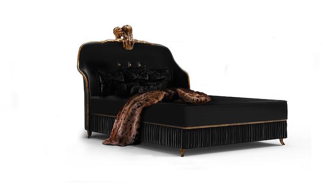 Luxus-Zimmer dekorieren - Bett- und Dekor-Trends für diesen Sommer_Forbiden luxus-zimmer Luxus-Zimmer dekorieren - Bett- und Dekor-Trends für diesen Sommer Luxus Zimmer dekorieren Bett und Dekor Trends fu  r diesen Sommer Forbiden