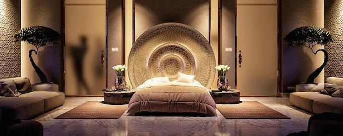 Luxus-Zimmer dekorieren - Bett- und Dekor-Trends für diesen Sommer_feature