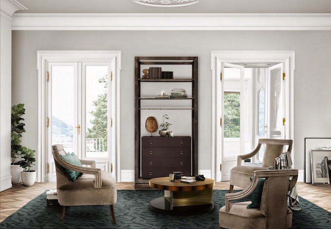 Moderne Hochwertige Sessel für ein schönes Wohnzimmer hochwertige sessel Moderne Hochwertige Sessel für ein schönes Wohnzimmer Moderne Sessel fu  r ein scho  nes Wohnzimmer Brabbu Tellus