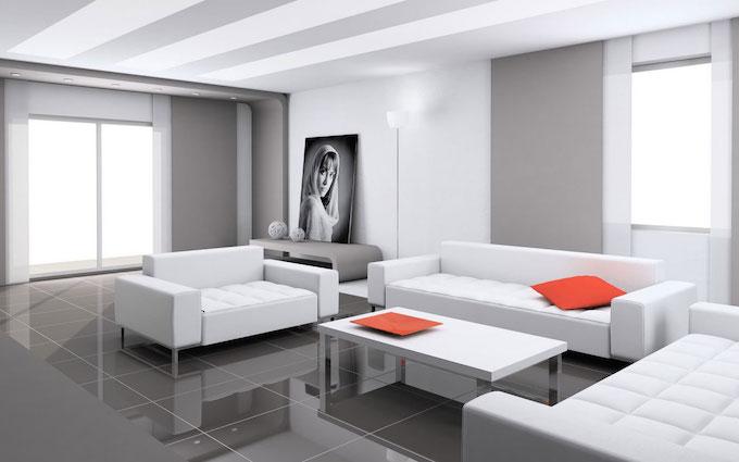... Sommer Trends   Wie Sie Diesen Sommer Moderne Wohnzimmer Dekoration  Schaffen_2 Sommer Trends   Wie Sie ...