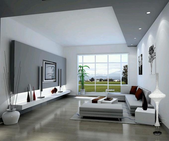 Gut ... Sommer Trends   Wie Sie Diesen Sommer Moderne Wohnzimmer Dekoration  Schaffen_6 Sommer Trends   Wie Sie ...