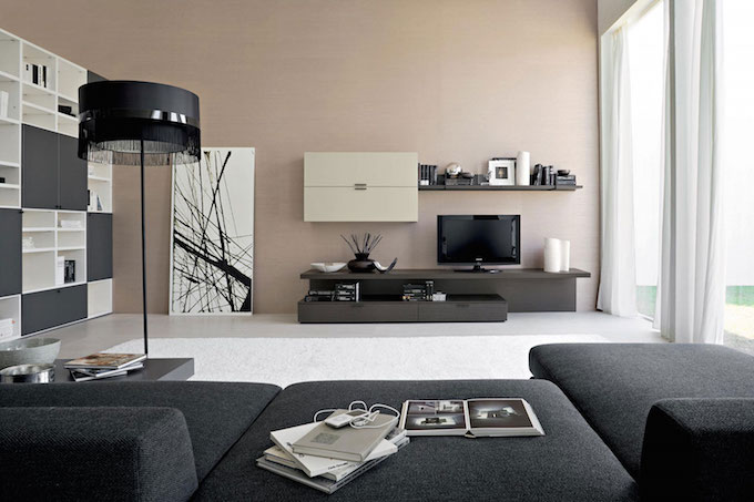 ... Sommer Trends   Wie Sie Diesen Sommer Moderne Wohnzimmer Dekoration  Schaffen_9 Sommer Trends   Wie Sie ...