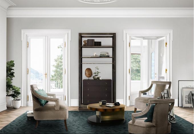 Sommer Trends - Wie Sie diesen Sommer moderne Wohnzimmer Dekoration schaffen_Lallan  Sommer Trends - Wie Sie diesen Sommer moderne Wohnzimmer Dekoration schaffen Sommer Trends Wie Sie diesen Sommer moderne Wohnzimmer Dekoration schaffen Lallan