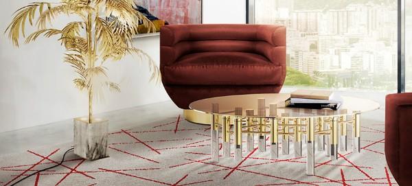 Sommer Trends – Wie Sie diesen Sommer moderne Wohnzimmer Dekoration schaffen ike center table essentials 03 feature 600x271
