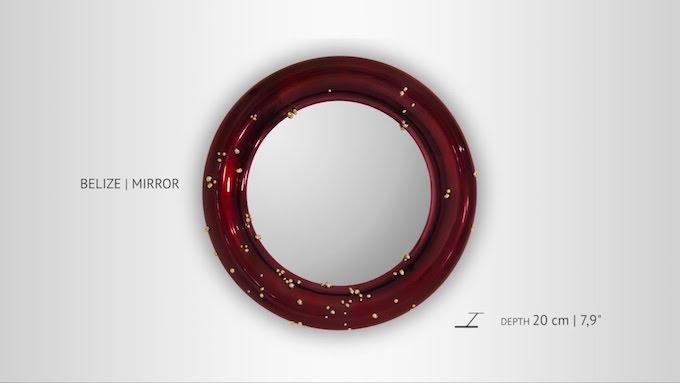 13 Design Spiegel die Ihren Badezimmer-Dekor verändern können_Belize_Brabbu design spiegel 13 Design Spiegel die Ihren Badezimmer-Dekor verändern können 13 Design Spiegel die Ihren Badezimmer Dekor vera  ndern ko  nnen Belize Brabbu
