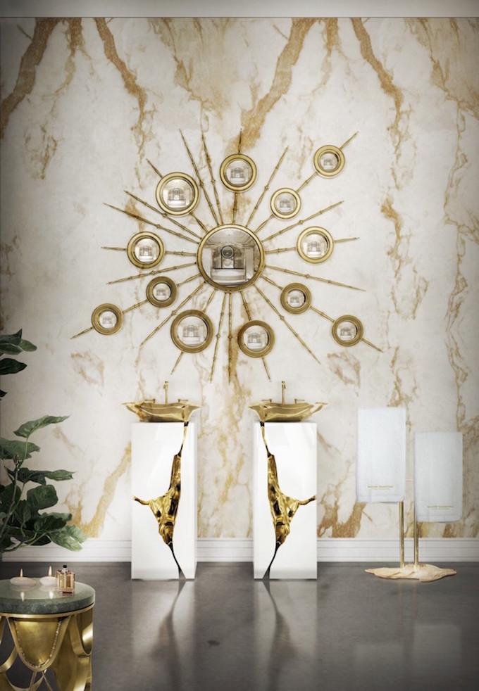 13 Design Spiegel die Ihren Badezimmer-Dekor verändern können_Boca_do_Lobo design spiegel 13 Design Spiegel die Ihren Badezimmer-Dekor verändern können 13 Design Spiegel die Ihren Badezimmer Dekor vera  ndern ko  nnen Boca do Lobo