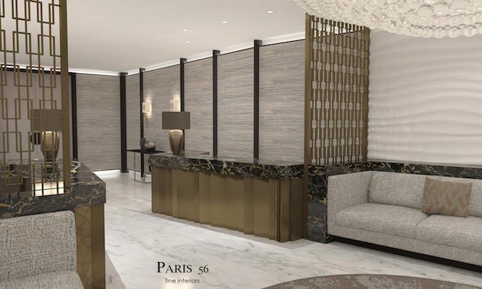 DIE BESTEN DESIGN INSPIRATIONEN VON PARIS 56_Design-Office_Minsk Wohnen mit Klassikern teilt erstaunliche klassische moderne Wohnideen, Mid Century Inspirationen, Minimalismus Design, zeitgenössiges Design und eklektische Inspirationen. So wie High-end Möbel Inspirationen wie Samt Sesseln, Holz Esstische, Samt Sofas, Messing Beistelltisch und Messing Couchtische. paris 56 DIE BESTEN DESIGN INSPIRATIONEN VON PARIS 56 DIE BESTEN DESIGN INSPIRATIONEN VON PARIS 56 Design Office Minsk