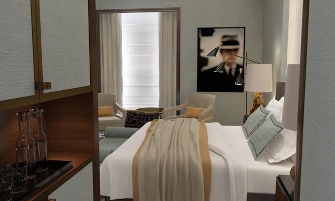 DIE BESTEN DESIGN INSPIRATIONEN VON PARIS 56_Grandhotel-Savoy-Berlin8 Wohnen mit Klassikern teilt erstaunliche klassische moderne Wohnideen, Mid Century Inspirationen, Minimalismus Design, zeitgenössiges Design und eklektische Inspirationen. So wie High-end Möbel Inspirationen wie Samt Sesseln, Holz Esstische, Samt Sofas, Messing Beistelltisch und Messing Couchtische. paris 56 DIE BESTEN DESIGN INSPIRATIONEN VON PARIS 56 DIE BESTEN DESIGN INSPIRATIONEN VON PARIS 56 Grandhotel Savoy Berlin8