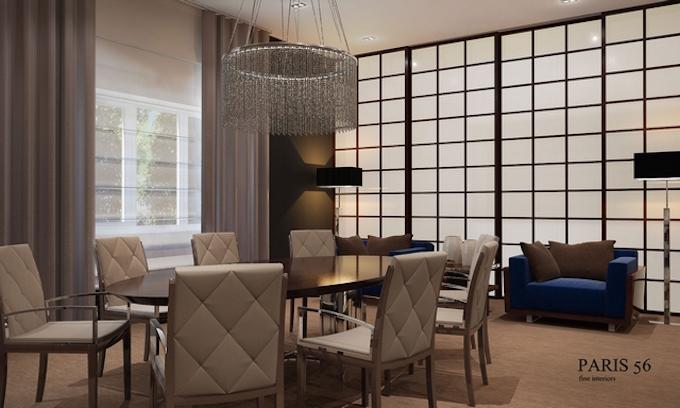 DIE BESTEN DESIGN INSPIRATIONEN VON PARIS 56_Master-–-Office-Moscow2 paris 56 DIE BESTEN DESIGN INSPIRATIONEN VON PARIS 56 DIE BESTEN DESIGN INSPIRATIONEN VON PARIS 56 Master     Office Moscow2