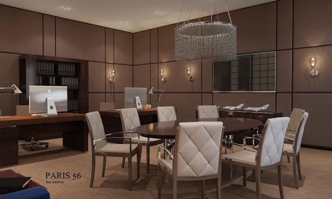 DIE BESTEN DESIGN INSPIRATIONEN VON PARIS 56_Master-–-Office-Moscow3 paris 56 DIE BESTEN DESIGN INSPIRATIONEN VON PARIS 56 DIE BESTEN DESIGN INSPIRATIONEN VON PARIS 56 Master     Office Moscow3