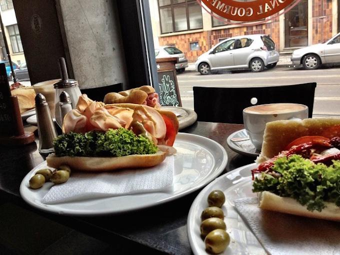 Gourmet Deli Luigi Zuckermann in Berlin_7 luigi zuckermann Gourmet Deli Luigi Zuckermann in Berlin Gourmet Deli Luigi Zuckermann in Berlin 7