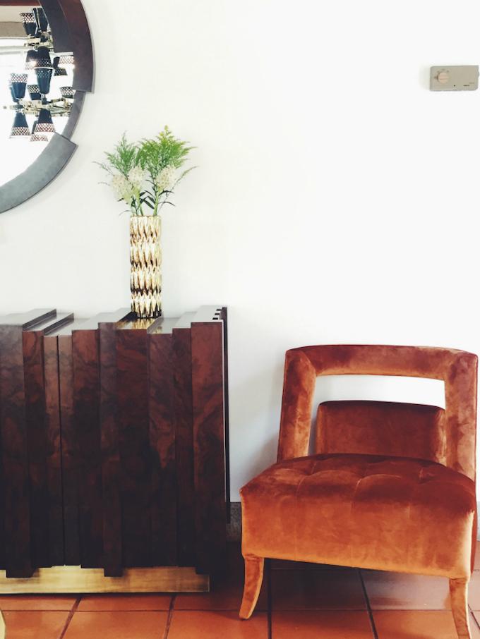 design möbel Covet House, das umwerfende neue Zuhause von erstaunliche Design Möbel Covet House das umwerfende neue Zuhause von erstaunliche Designmarken1 1