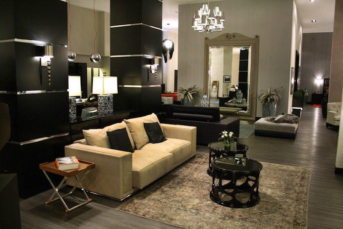 unico interiors feine designer m bel raumausstattung wohnen mit klassickern. Black Bedroom Furniture Sets. Home Design Ideas