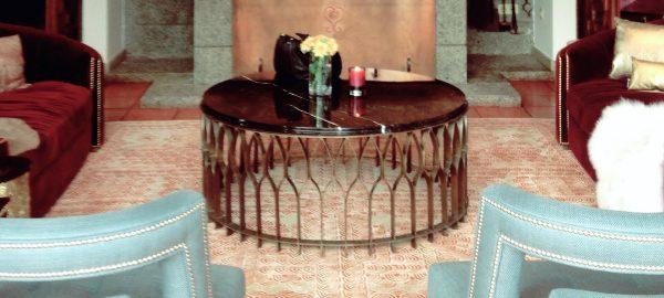 design möbel Covet House, das umwerfende neue Zuhause von erstaunliche Design Möbel Photo 23 06 16 19 20 26 600x270