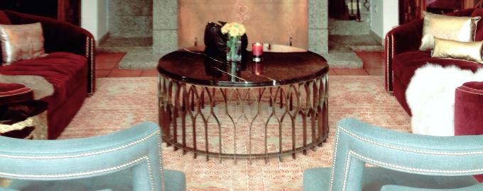 design möbel Covet House, das umwerfende neue Zuhause von erstaunliche Design Möbel Photo 23 06 16 19 20 26