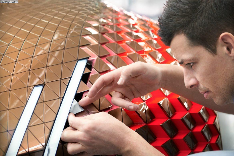Designliebhaber auf nach London!  design week Designliebhaber auf nach London! Die Design Week ist da BMW Vision Next 100 Design Prozess 43
