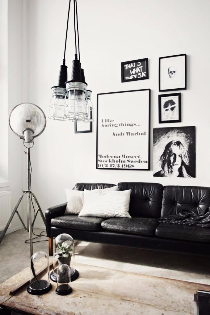 so bekommen sie den vintage industrial style in ihren wohnzimmer
