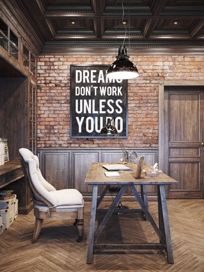 So bekommen Sie den Vintage Industrial Style in Ihren Wohnzimmer vintage industrial style So bekommen Sie den Vintage Industrial Style in Ihren Wohnzimmer Der neue Einrichtungstrend f  r Ihr Wohnzimmer 7