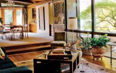 Ein mid-century Traumhaus