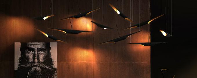 Möbel und Lampen die sich in Promis inspirieren!