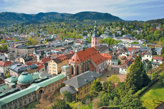Warum Baden-Baden die exquisiteste Stadt Deutschlands ist. Augenblicks, Arteios concept baden-baden Warum Baden-Baden die exquisiteste Stadt Deutschlands ist Warum Baden Baden die exquisiteste Stadt Deutschlands ist 1