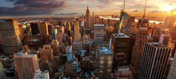 Nächster Halt: New York City