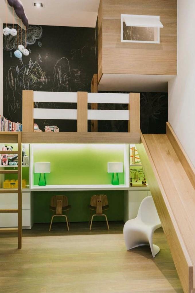 fürs Kinderzimmer deko ideen Deko Ideen fürs Kinderzimmer 10 Fun Kids Bedrooms 1 4