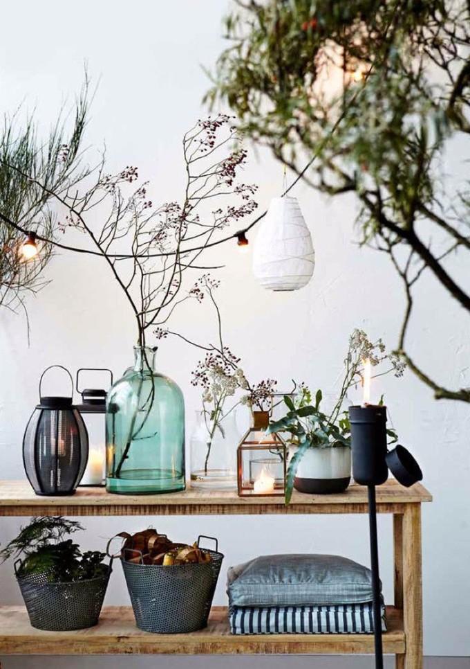 die richtige herbst deko f r ihr haus wohnen mit klassikern. Black Bedroom Furniture Sets. Home Design Ideas