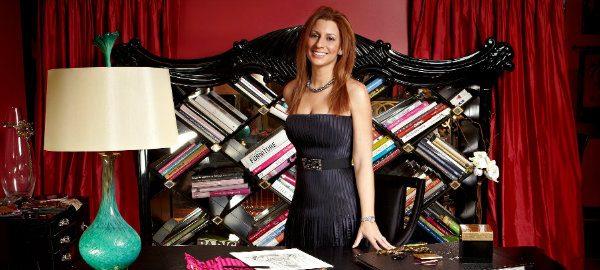 Ein exklusives Interview Koket Designerin Janet