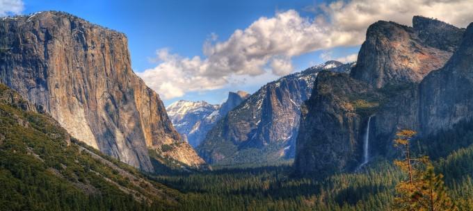 15 Gründe warum Sie CA besuchen müssen! california 15 Gründe warum Sie California besuchen müssen! Yosemite
